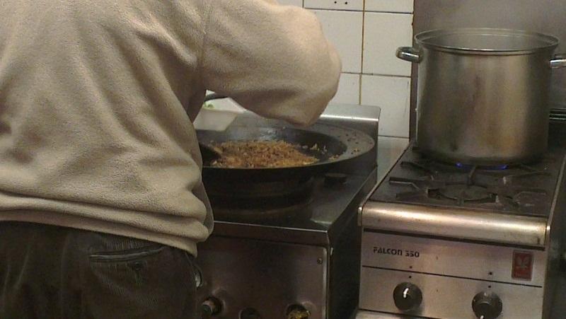 sizzling wok ilford