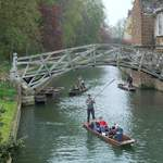 punting in cambridge 11