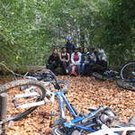 epping-forest-london-biking-birthday-fun14