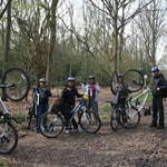 epping-forest-london-biking-birthday-fun28