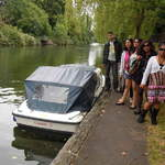 London private and cruise boat hire 171