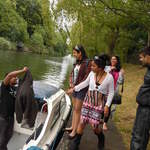 London private and cruise boat hire 167