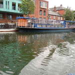 London private and cruise boat hire 139