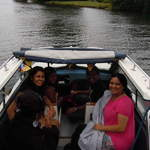 London private and cruise boat hire 098