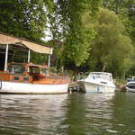 London private and cruise boat hire 080