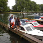 London private and cruise boat hire 018