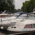 London private and cruise boat hire 014