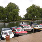 London private and cruise boat hire 011