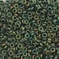 SPACER BEAD  SP3 3x1.3mm Sold in 5 gram bag Size 8