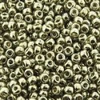DURACOAT SIZE 8 SEED BEADS - sold in 10 gram pack