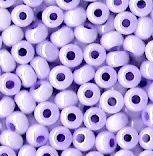 SIZE 8 SEED BEAD - sold in 10 gram packets