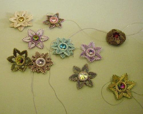 rivoli flowers