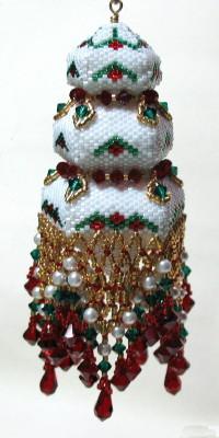 ELINOR CHRISTMAS ORNAMENT