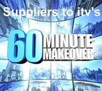 Supplier to 60 Minute Makeover