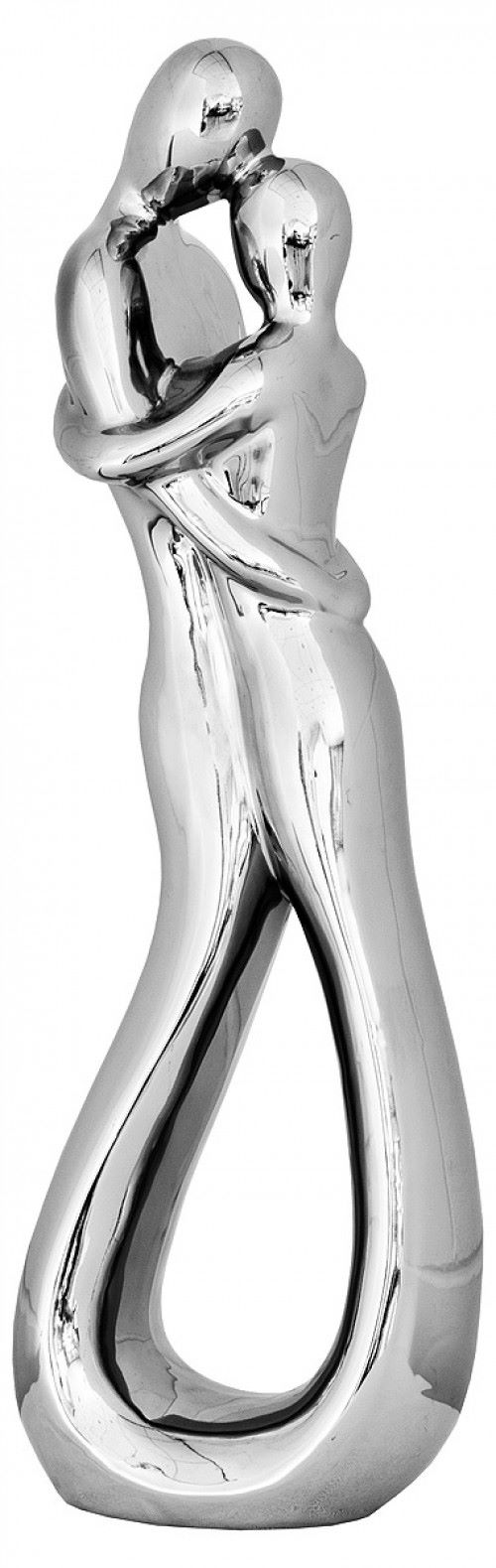 Contemporary Lovers Figurine