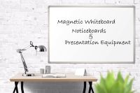 Noticeboards, Whiteboards and Display Equipment