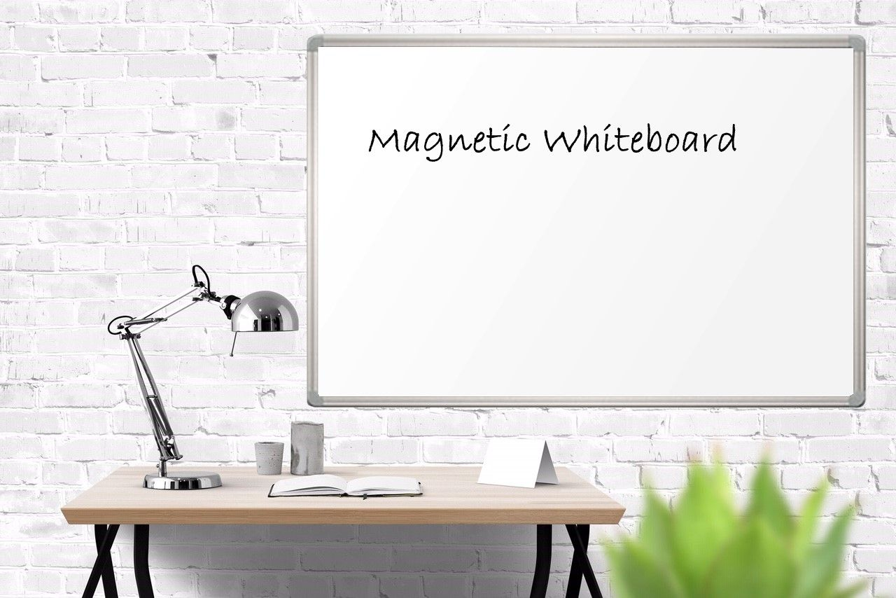 Presentation Boards magnetic Whiteboard