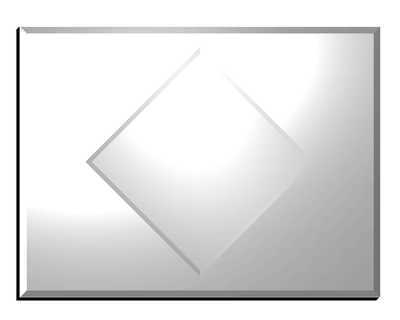 Diamond Centre 4030 Mirror