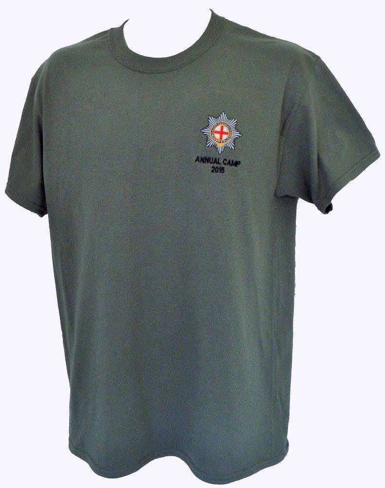 Dukeries Academy Cotton T-Shirts