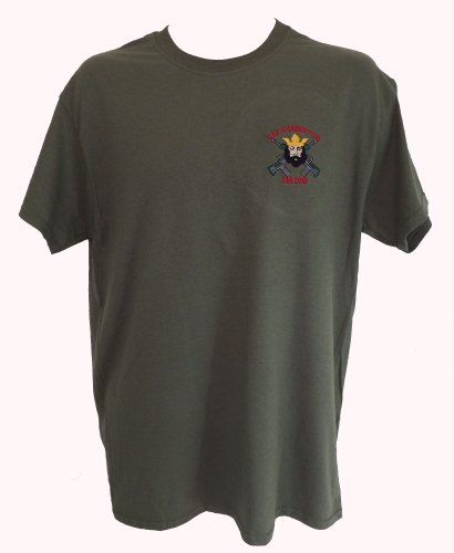 Cadet Infantry Battle Camp T-Shirts