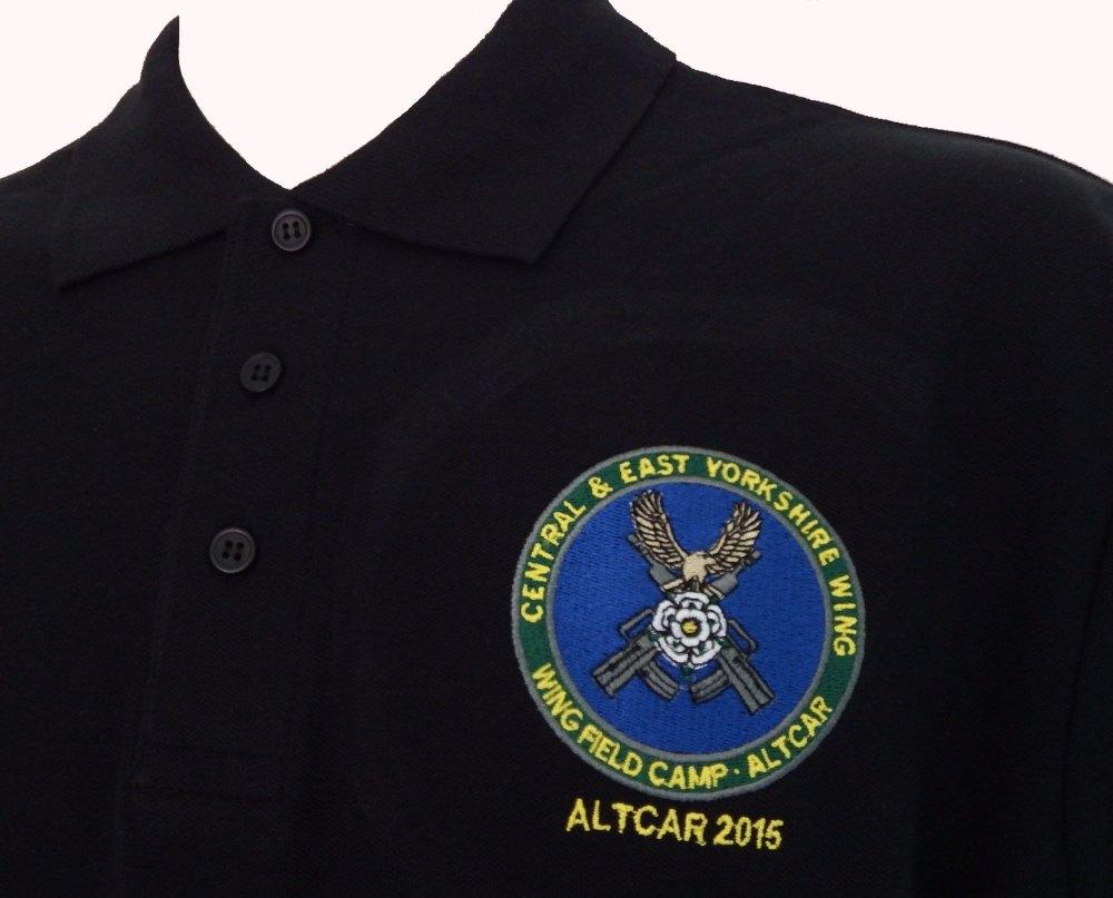 ATC Cotton Polo Shirt
