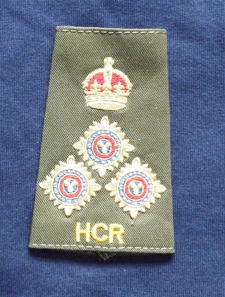Highland Cavalry Regiment