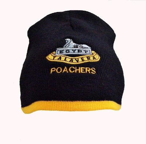 Poachers Beanie Hat