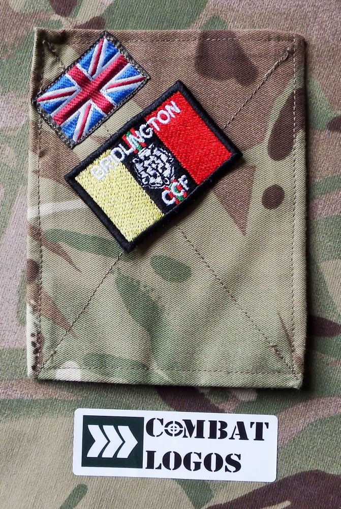 Bridlington CCF CCF Flash