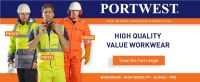 Workwear & Corporate Clothing