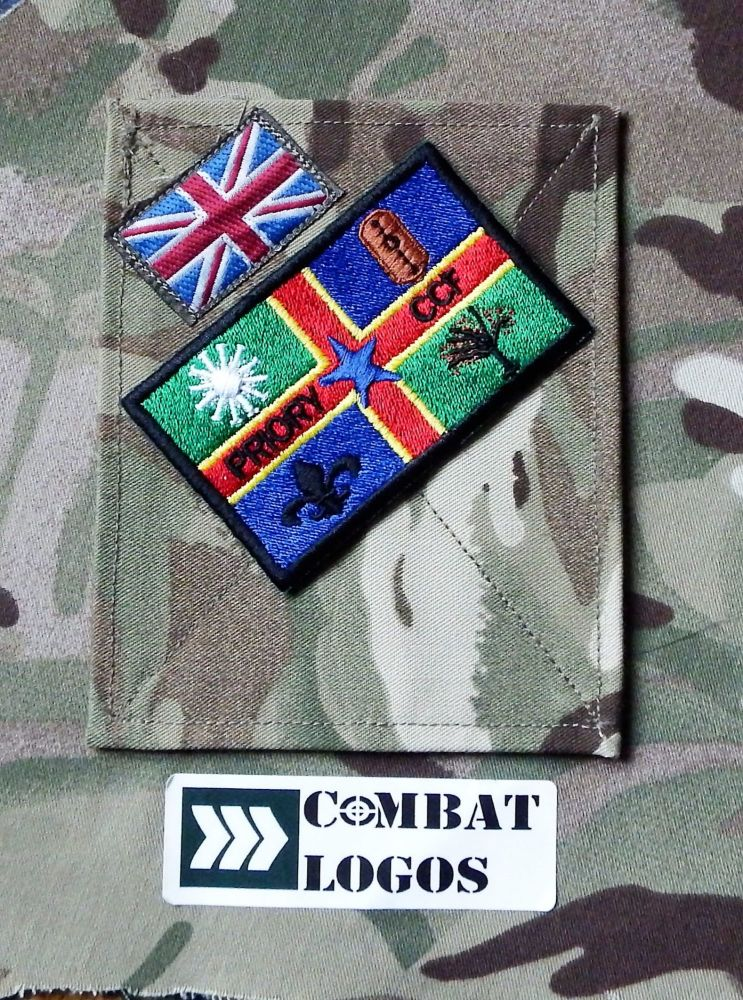 The Priory Federation CCF Patch