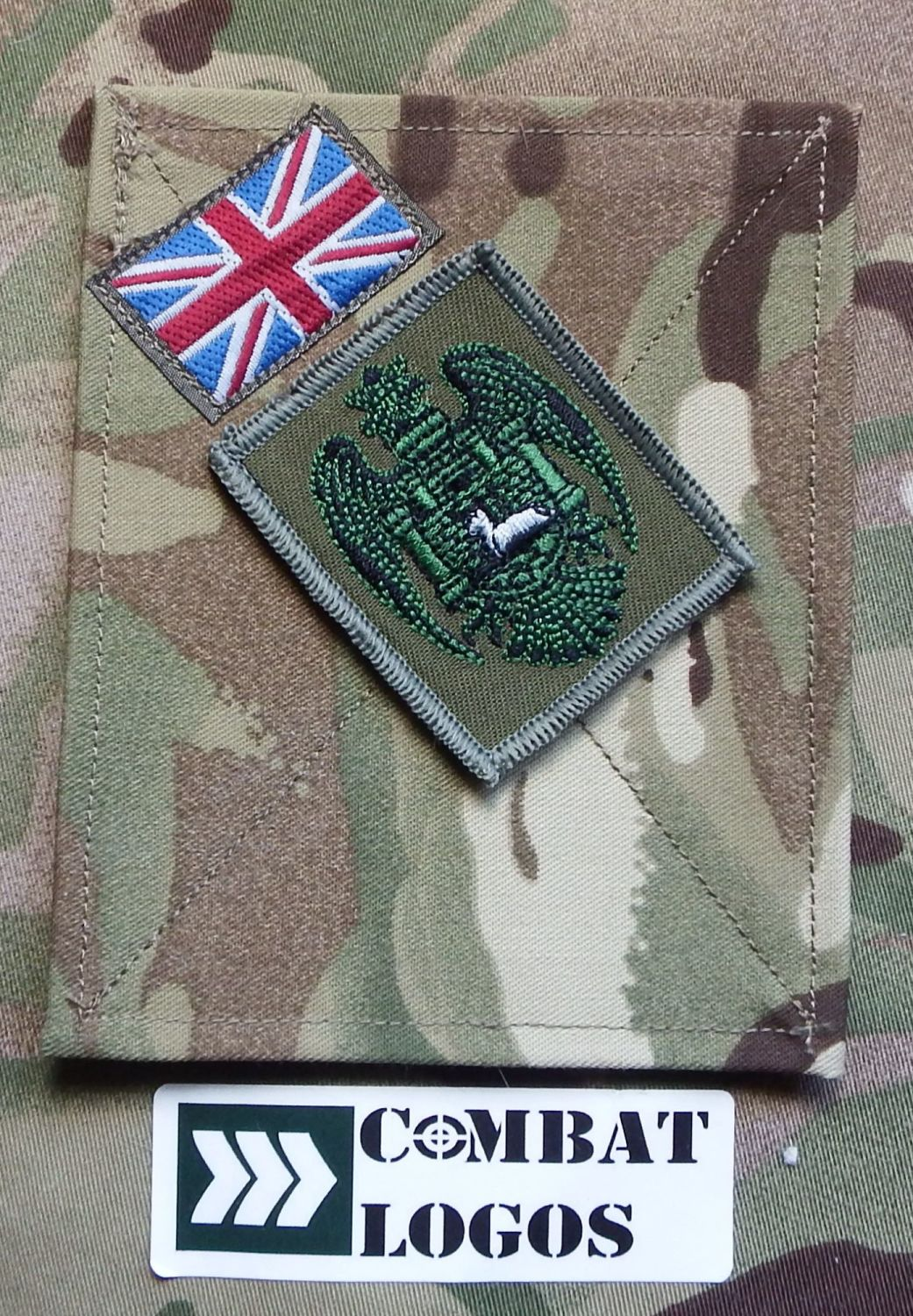 Beds & herts ACF Tactical TRF