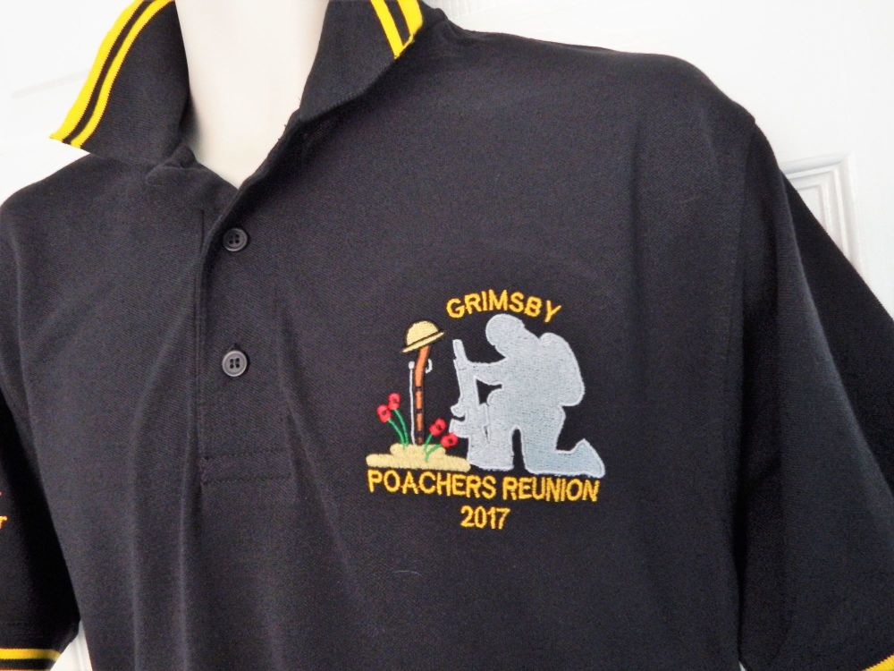 Modern Day Conflicts Act of Remembrance Clothing
