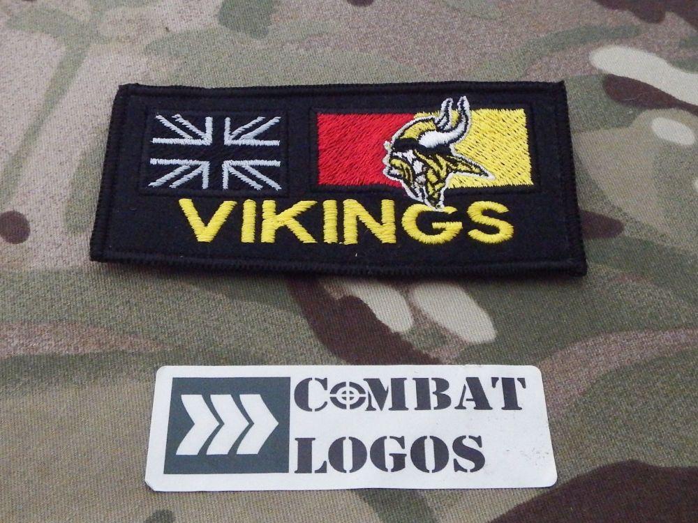 Vikings TRF