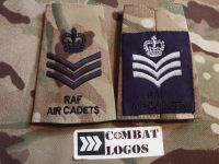RAF Air Cadets Both sided