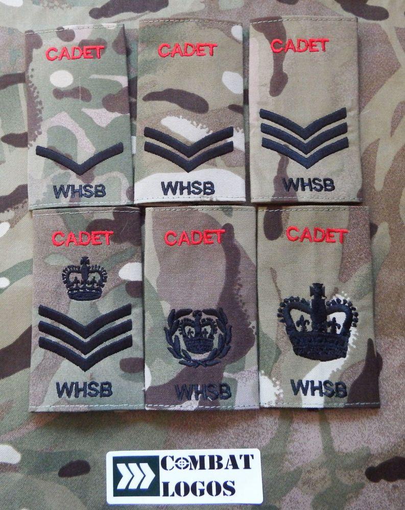 WHSB CCF Rank Slides