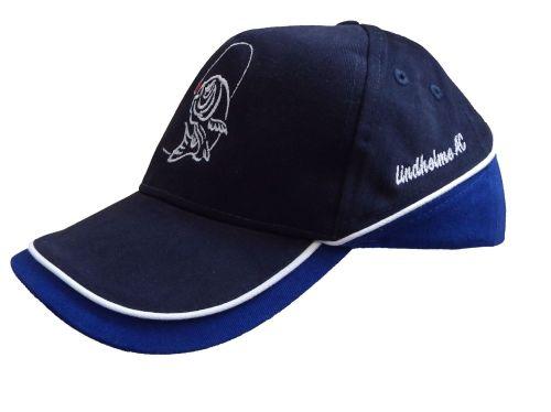 Lindholme AC Contrast Baseball Caps
