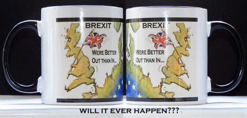 The Brexit Mug