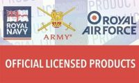 official licenced products