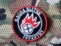 Airsoft Team Embroidery