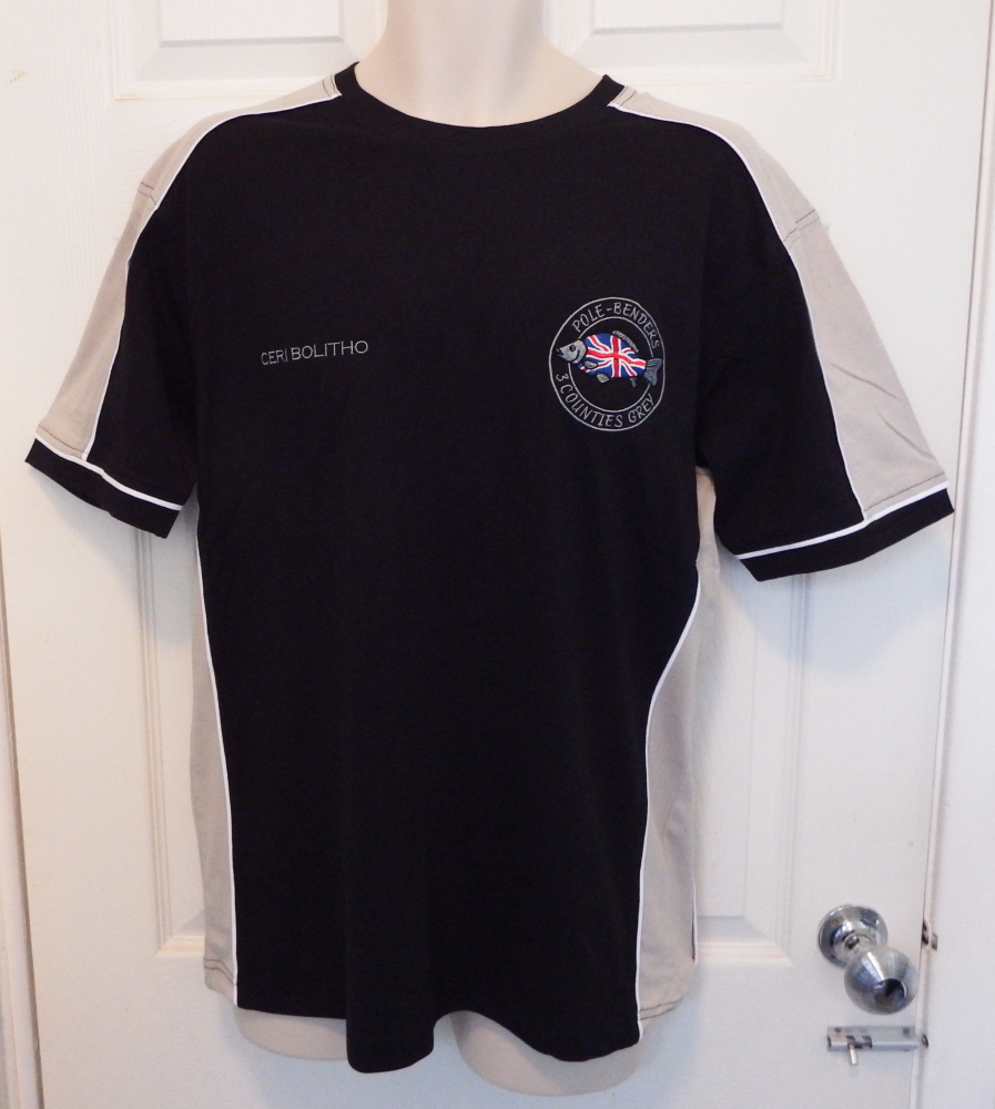Pole Benders Cooltex Contrast T Shirt