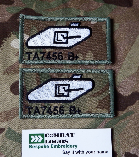 RTR TRF Zap Patch Pack