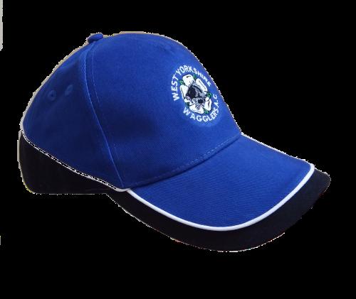 Contrast Baseball Cap