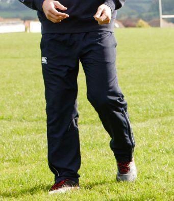 Canterbury Team Track Pants