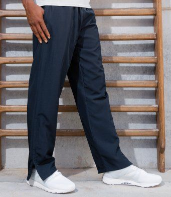 Polycotton Jogging Bottoms