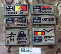Zap patches