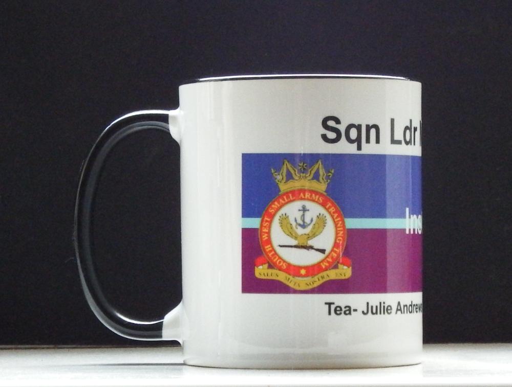 The SATT Mug