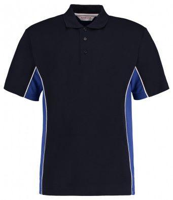 Royal Blue Cooltex Miracle Baits Polo Shirt