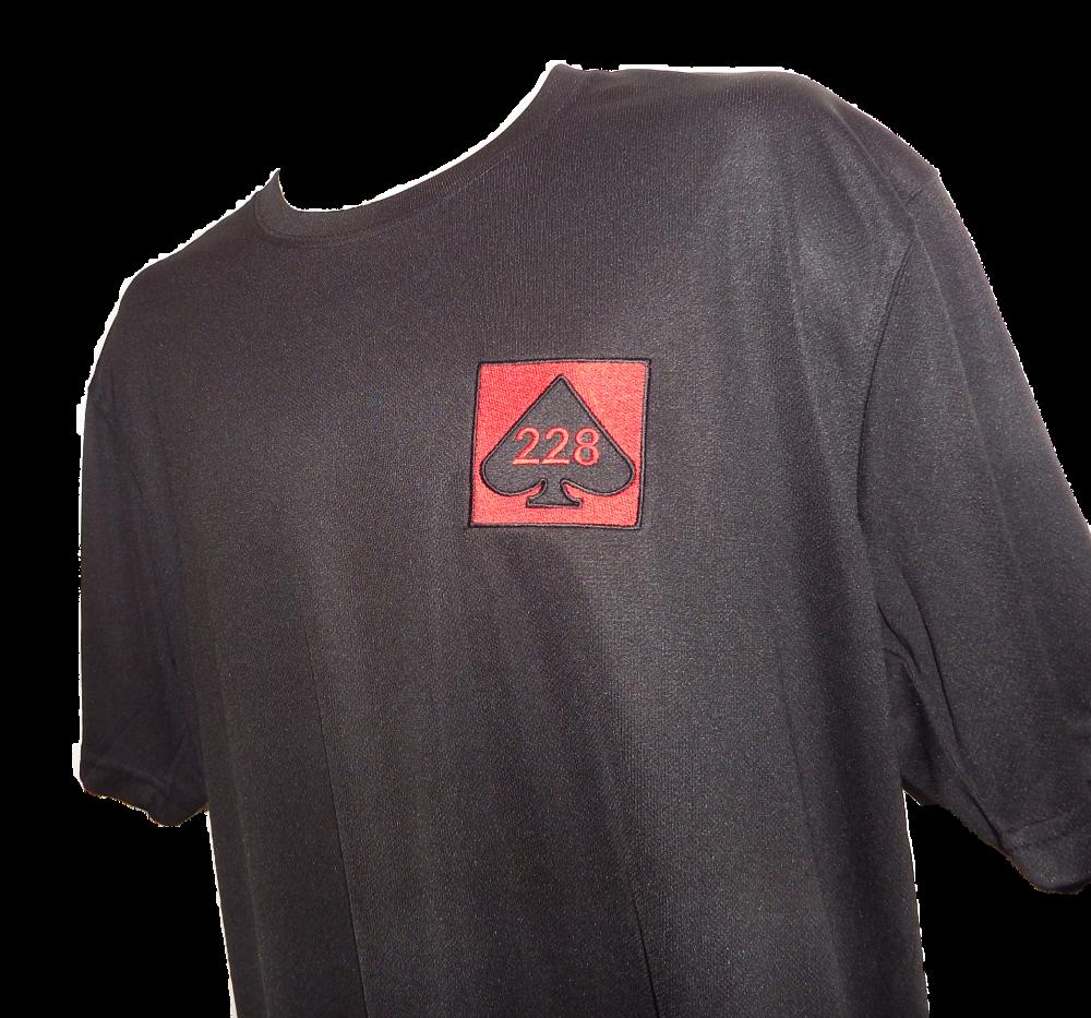 228 (Armd) Sig Sqn T Shirts