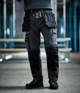 Tactical Threads Execute Holster Trousers