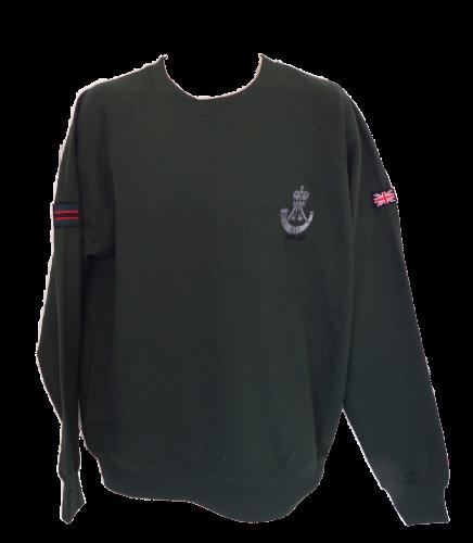 RIFLES Sweatshirt